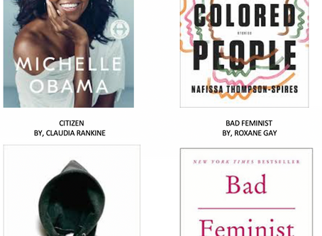 10 Books to Read for African American History Month