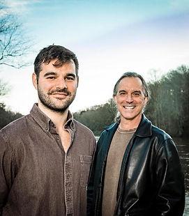 Garrett author pic together 2.jpg