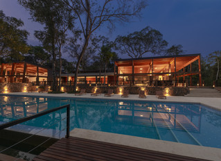 Selvaje Lodge Iguazú