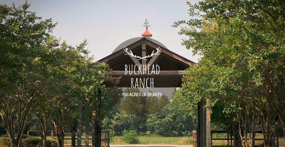 Large Group Parties Latta Buckhead Ranch