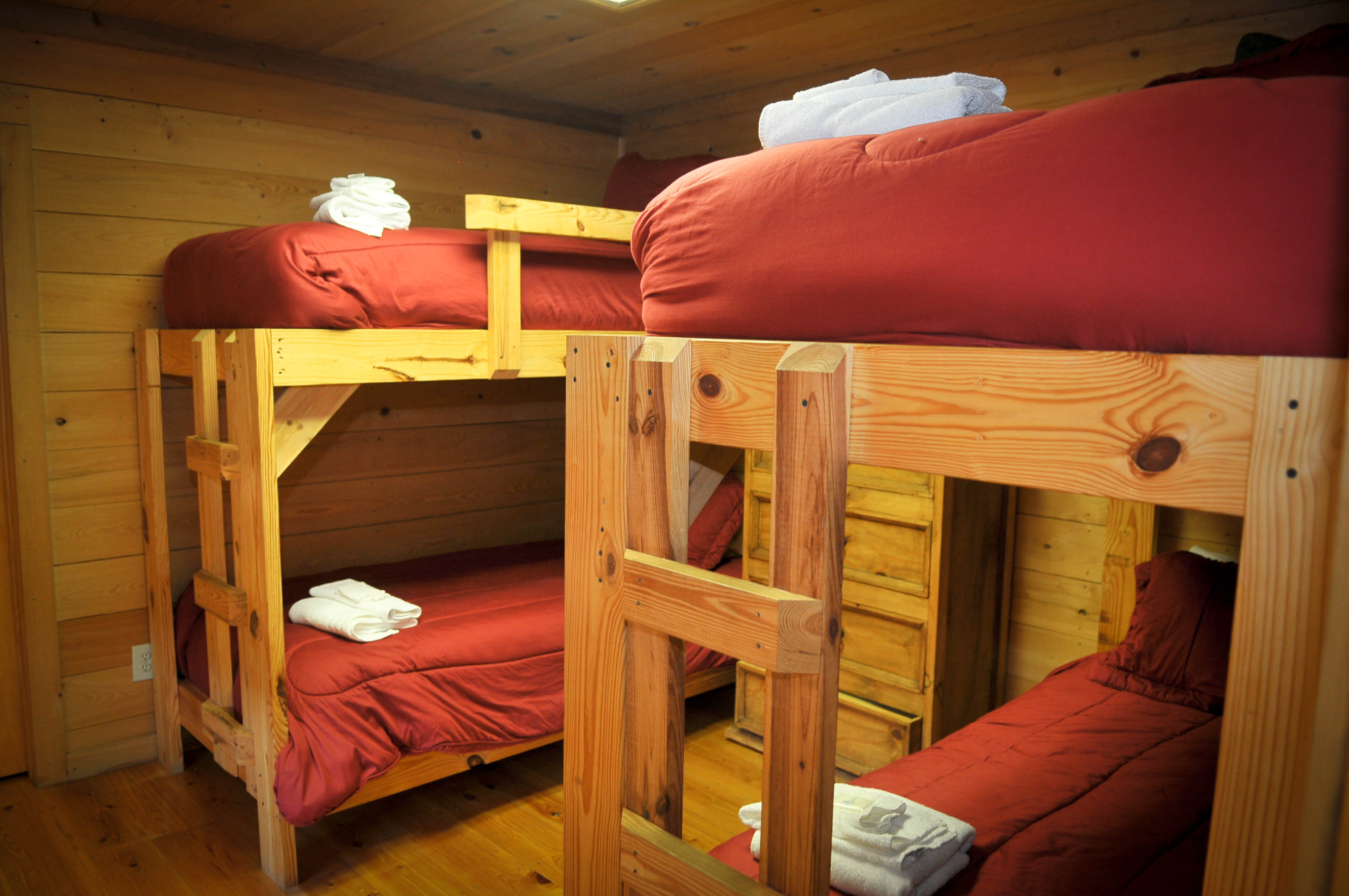 Buckhead Ranch Bunk House