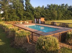 Buckhead - Pool