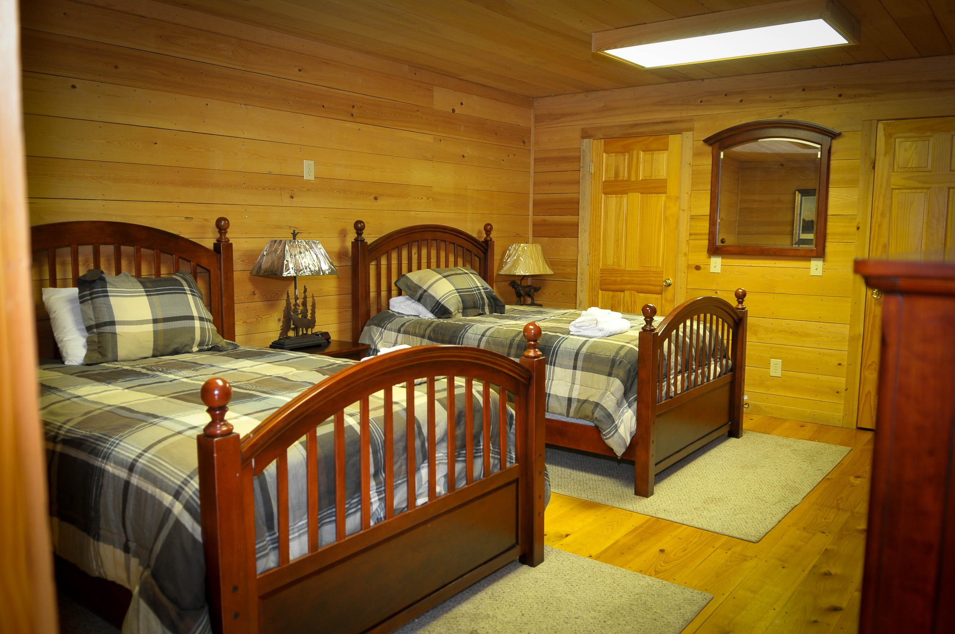 Buckhead Ranch Bunk House