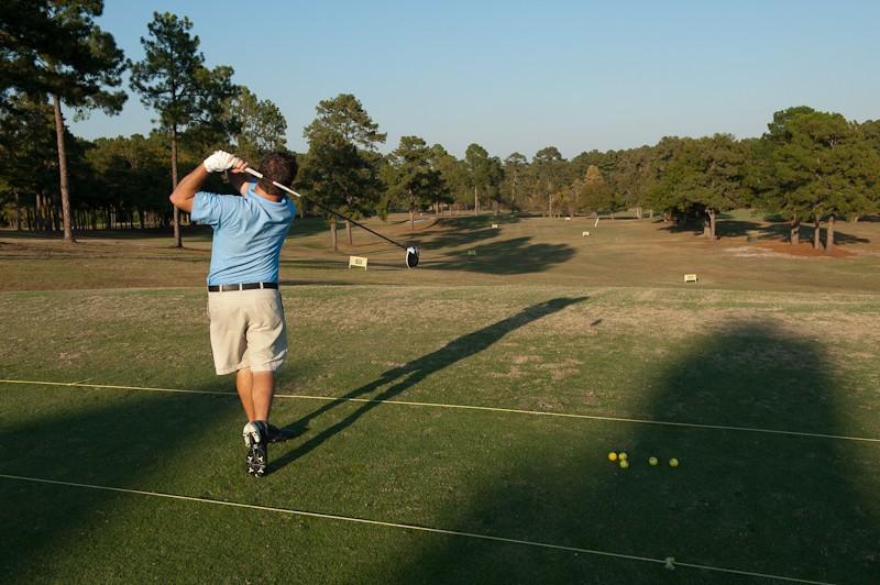 Golf MCC