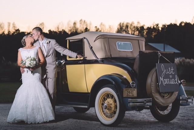 Buckhead Wedding