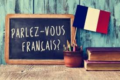 6-Week Beginning French Class (Non-Members)