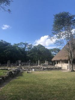 Ruins in Grand Cayman