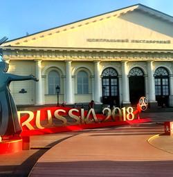 Russia in Preparation