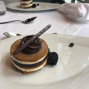 S'mores dessert! ❤️
