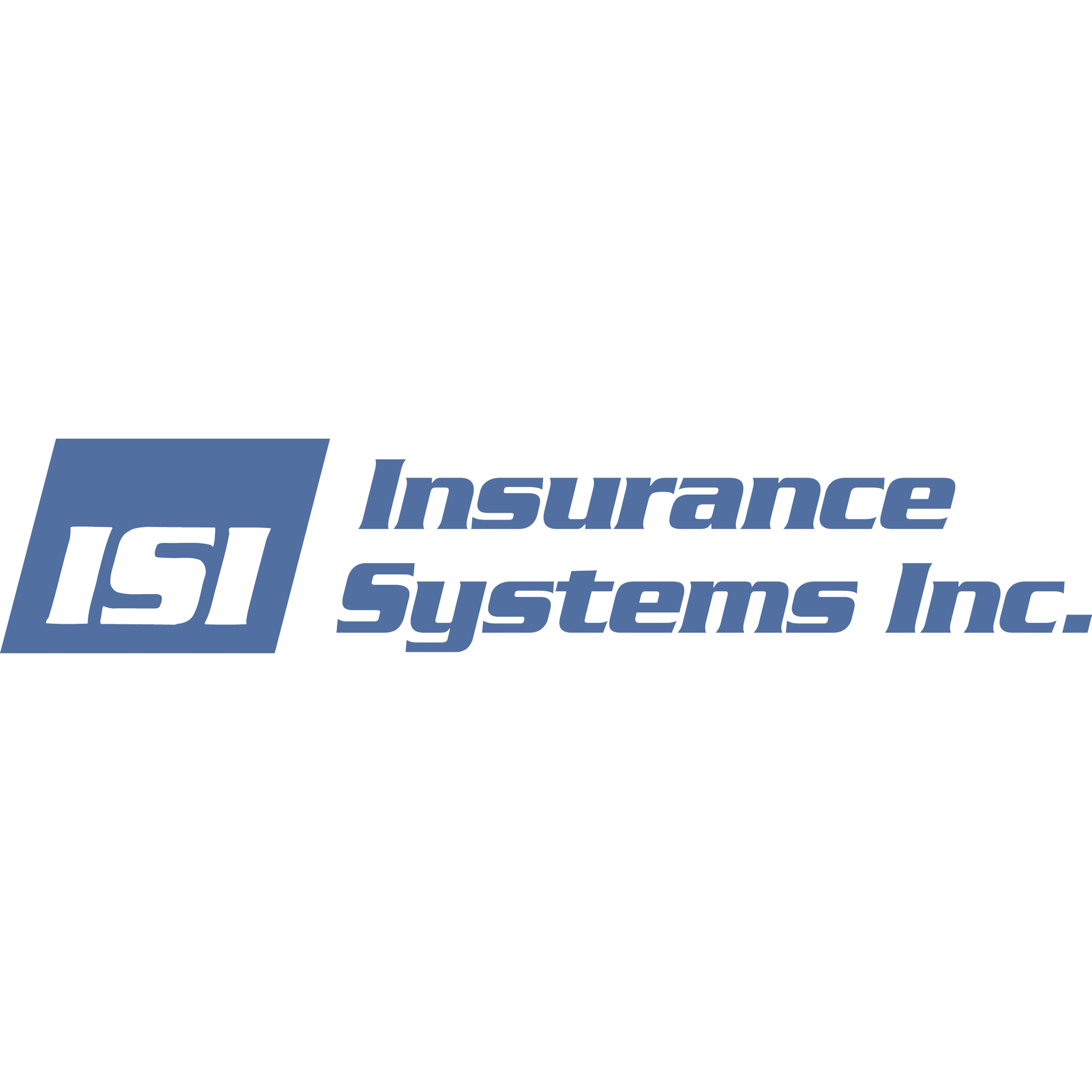 Insurance Systems Inc
