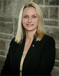 Tracy MacDonald, Vice President, Corporate Services, Trillium Mutual Insurance Company
