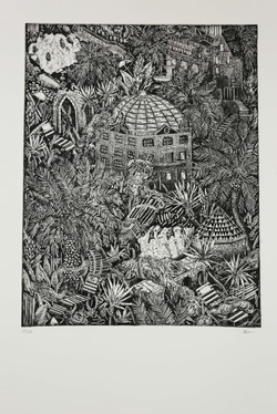 Untitled, 2017, 30cm x 45 cm