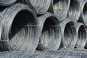 grafito recarburante para alambre de acero