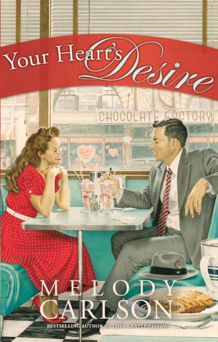 Your Hearts Desire 9781455528134