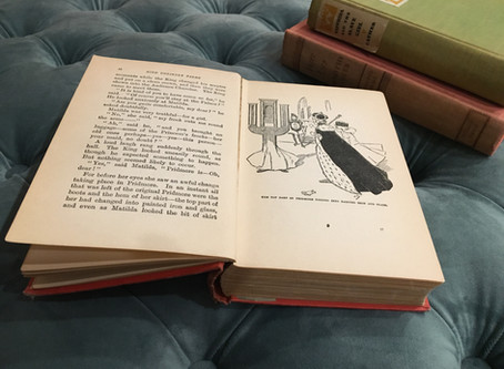 Random Old Books