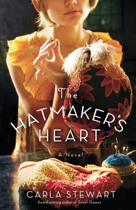 hatmaker's heart 9781455549962