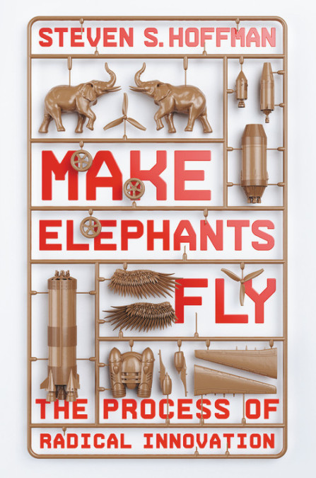 make elephants fly 97814789929361