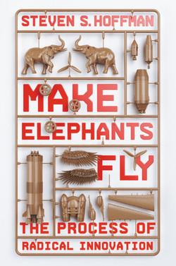 make elephants fly 97814789929361