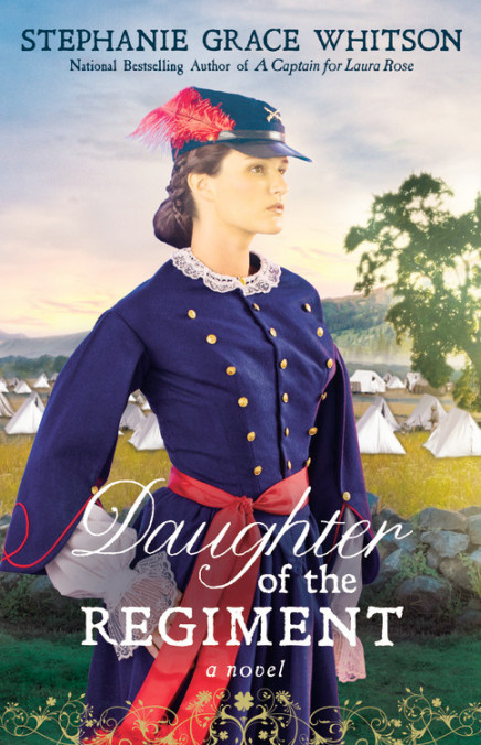 daughter of the regiment 9781455529049