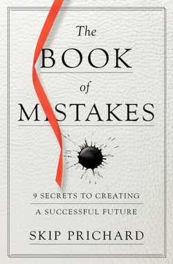book of mistakes 9781478970934