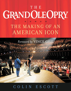 Grand Ole Opry 9781599952482