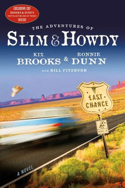 slim and howdy 9781599951379