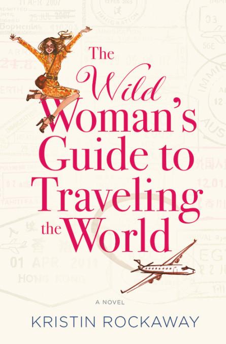 wild woman 9781455597543