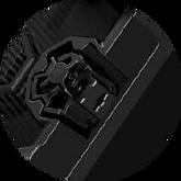 genesis LED tile