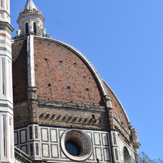 Florence + Southern Tuscany