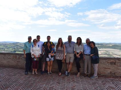 group in Montepulciano.JPG