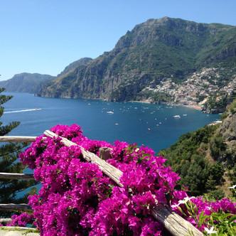 Southern Tuscany + Amalfi Coast