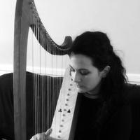 29-Strings Gothic Harp (2019)