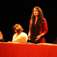 Coelho's Poetry Book Release - Fragmentos de Infinito. Almada, Portugal (2017)