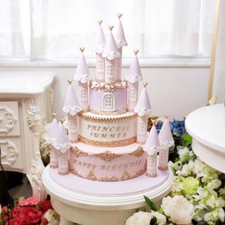 my-sweet-art-hk-baby-kides-fondant-cake4