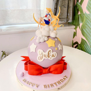 my-sweet-art-hk-Lady-womon-girl-cake-cho