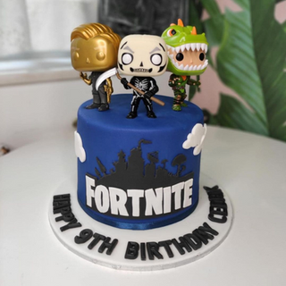 my-sweet-art-hk-baby-kides-fondant-cake3
