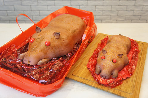 乳豬蛋糕 (大)
