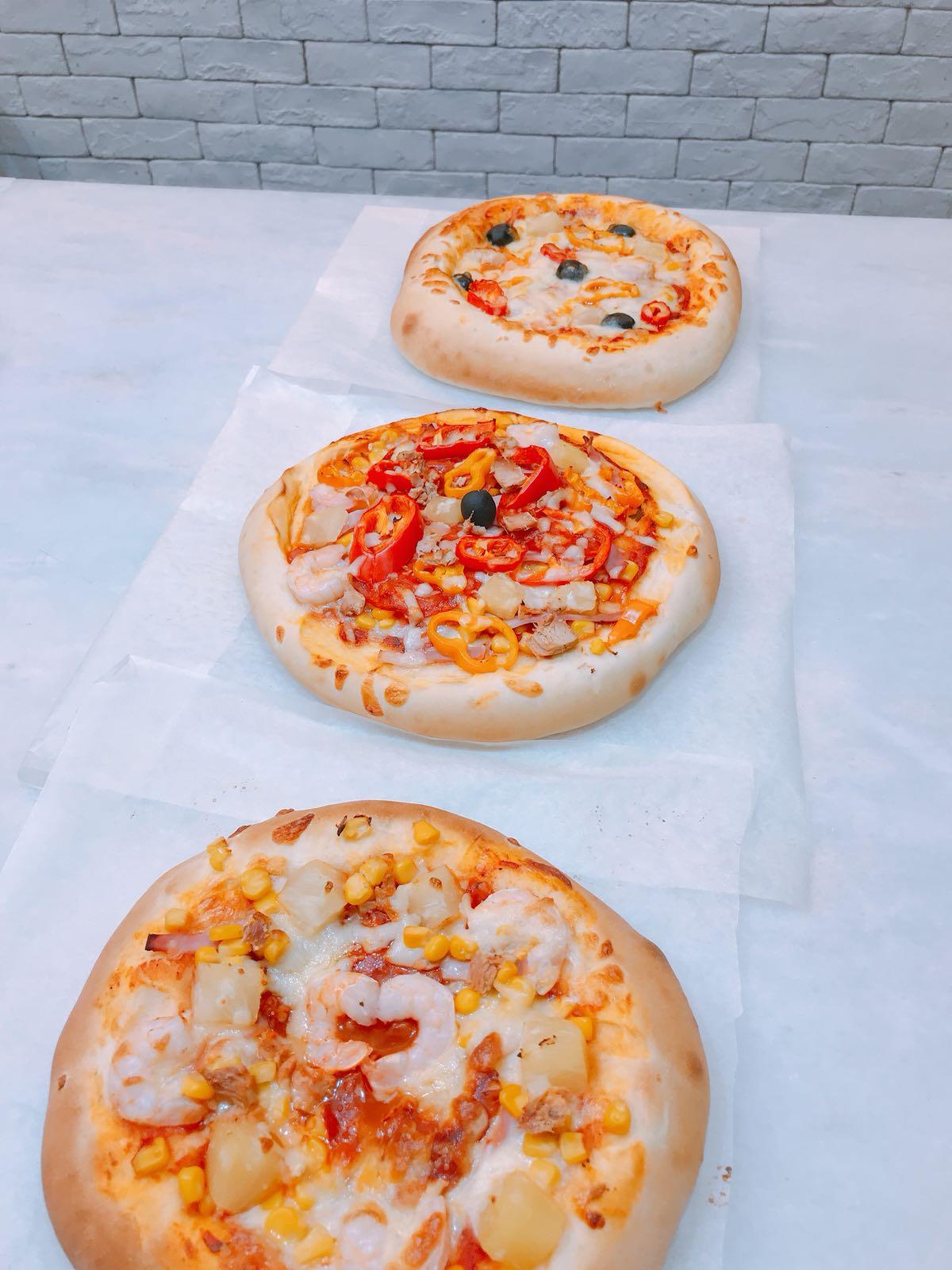pizzaworkshop
