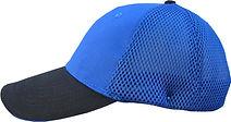 כובע בייסבול עם רשת