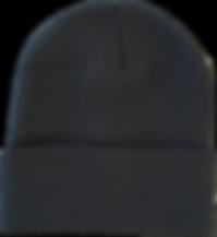 כובע גרב שחור