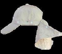 כובע ליגיונר מתפרק