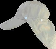 כובע לגיונר מתפרק