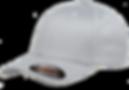 כובע אפור בהיר