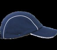 כובע כחול נייבי