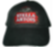 כובע 6 פאנלים עם רקמה