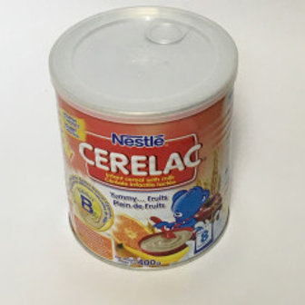 Cerelac Mixed Fruit