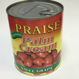Palm Cream Praise
