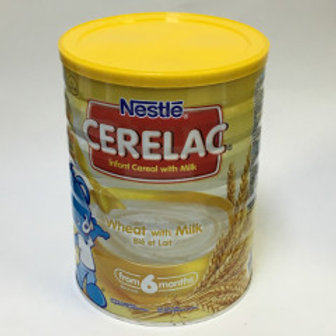 Cerelac Wheat and Milk