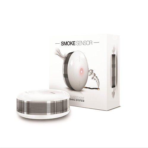 Fibaro Smoke Detector