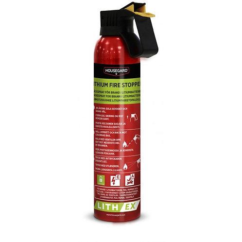 Housegard Lith-EX slokkespray AVD 400 ml